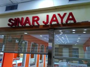 Toko Emas Sinar Jaya