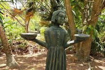 Manawakie Park, Roatan, Honduras