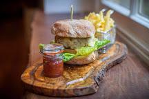 Racks Bar & Kitchen, Clifton, Bristol, Bristol, United Kingdom