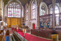 Cromer Parish Church (St Peter and St Paul), Cromer, United Kingdom