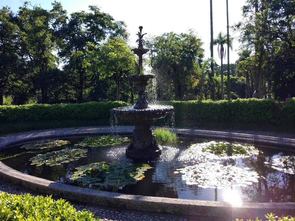 Фото Монтевидео: Source Jardin Botanico