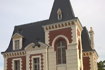 Villa les Roches Brunes, Dinard, France