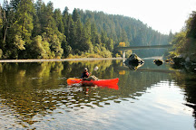 Smith River Kayaks, Crescent City, United States