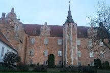 Harridslevgaard Slot, Bogense, Denmark