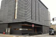 Mori Shusui Museum of Art, Toyama, Japan