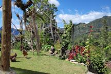 Garden House Observatory and Cafe, San Gerardo De Rivas, Costa Rica
