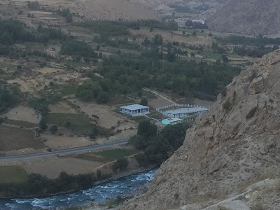 Abozar Ghafari High School