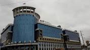 Управление Восточно-Сибирской Железной Дорогой, 2-я Железнодорожная улица на фото Иркутска