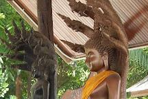 Wat Nong Ri Rattanaram, Chonburi, Thailand