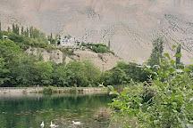 Yedi Goller, Erzurum, Turkey
