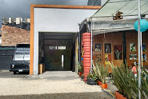 Teatro de Garaje, Bogota, Colombia