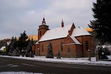 Church of Our Lady of Czestochowa, Zakopane, Poland