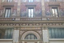 Palazzo Sciarra Colonna, Rome, Italy