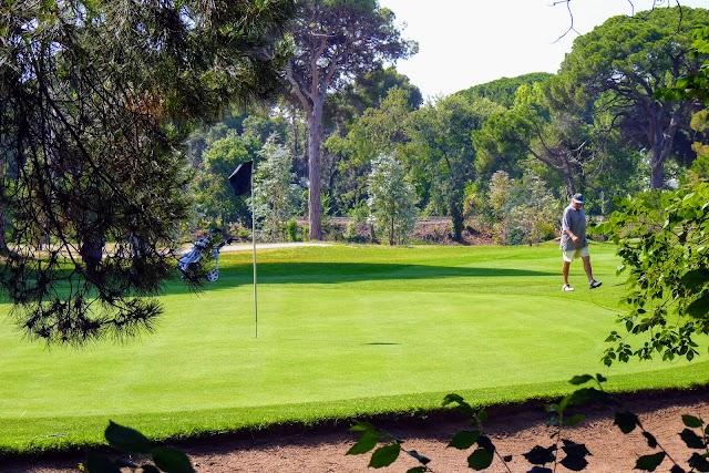 Golf Club de Cannes
