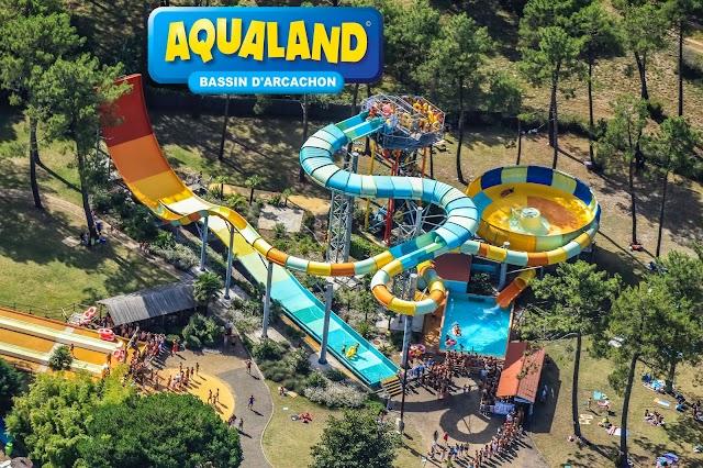 Aqualand Bassin d Arcachon