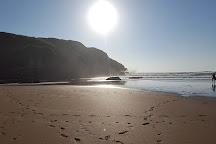 Playa Galizano, Galizano, Spain