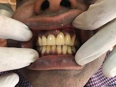 Blue Springs Dental Clinic thiruvananthapuram