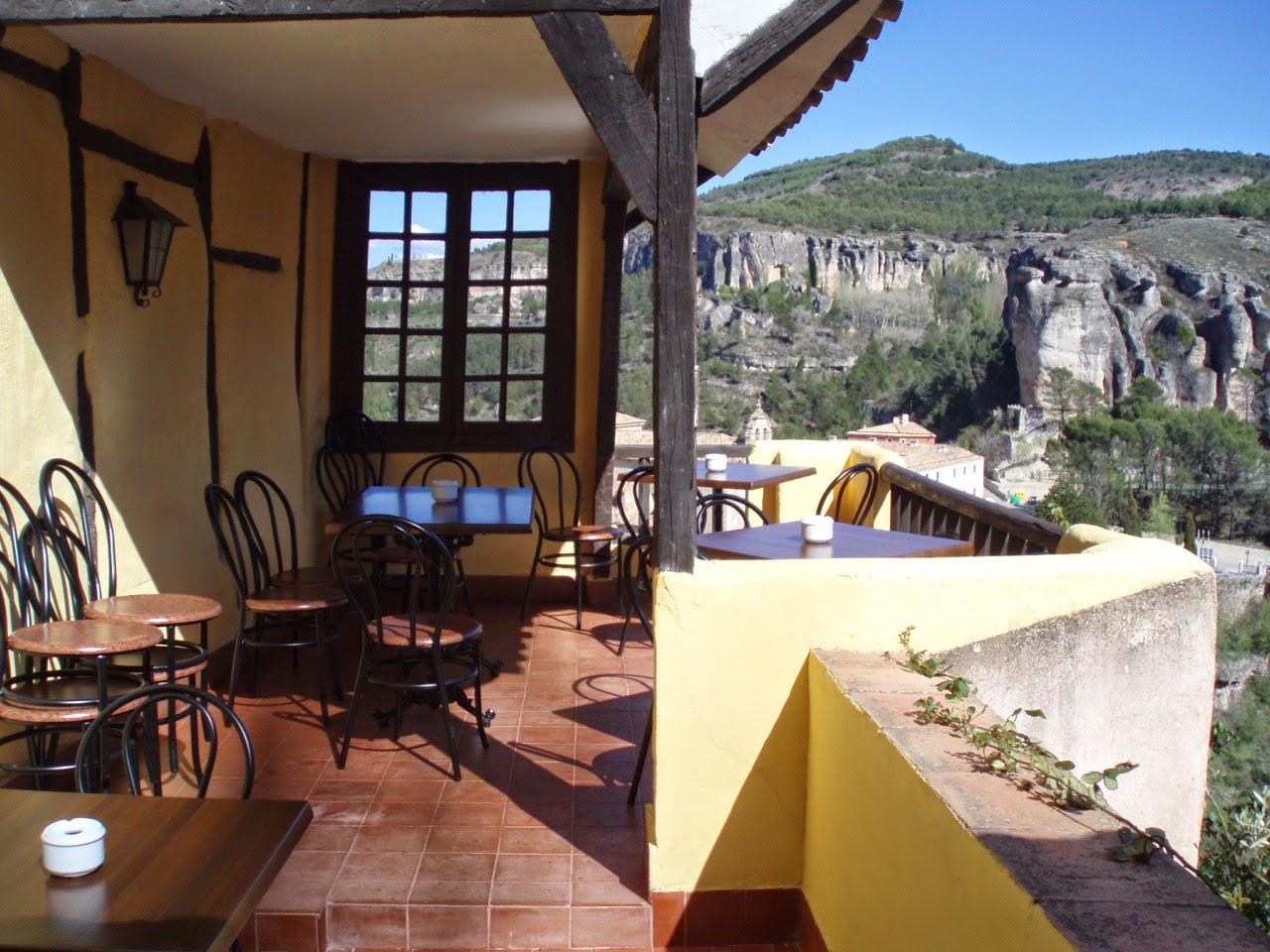 Restaurante de la Posada de San José