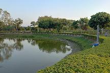 Xianghu Park, West District, Taiwan