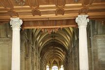 Cathedrale Notre-Dame, Le Havre, France