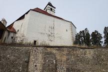 Borl Castle, Ptuj, Slovenia