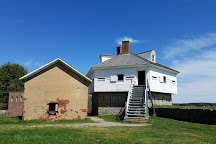 Fort McClary State Historic Site, Kittery Point, United States
