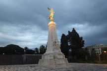 Monument du Centenaire, Nice, France