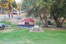 Rancho Seco Recreational Area, Herald, United States