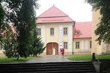 Archdiocese of Gniezno Museum, Gniezno, Poland