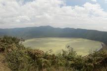 Empakaai Crater, Ngorongoro Conservation Area, Tanzania