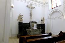 Dietrichstein tomb, Mikulov, Czech Republic