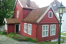 Bergenhus Fortress, Bergen, Norway