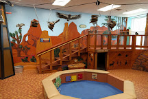 St. George Children's Museum, St. George, United States