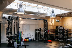 The Gym Amsterdam - Personal Training