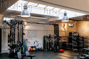 The Gym Amsterdam - Personal Training