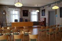 Pitea Museum, Pitea, Sweden