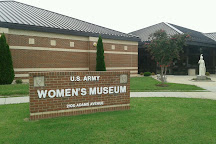 U.S. Army Women's Museum, Fort Lee, United States