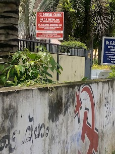 Dental Clinic thiruvananthapuram
