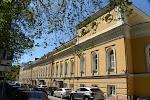 """Резиденция """"Дом на Маяковке"""", Мамоновский переулок на фото Москвы"""
