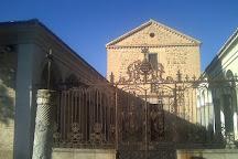 Castillo de San Servando, Toledo, Spain