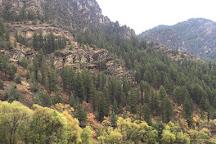 Logan Canyon Scenic Drive, Logan, United States