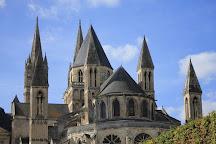 Abbaye aux Hommes (Men's Abbey), Caen, France