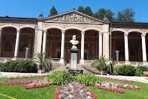 Wasserkunstanlage Paradies, Baden-Baden, Germany