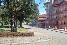 Praca Coronel Macedo, Antonina, Brazil