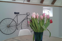 Tulip Cycling, Deventer, The Netherlands