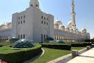 Bur Dubai Grand Mosque