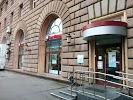 ВТБ Банк Москвы, проспект Мира на фото Москвы
