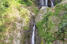 Catarata Chorro de Dona Juana, Orocovis, Puerto Rico