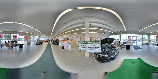 Orangeville Honda | Toronto Google Business View