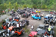 Merapi Golf Club, Sleman, Indonesia